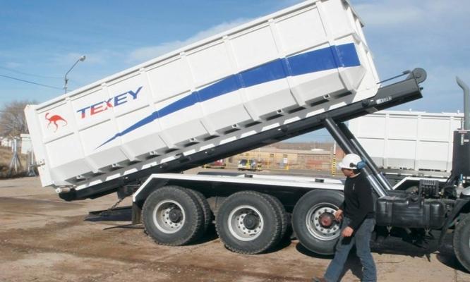 Decker Camiones
