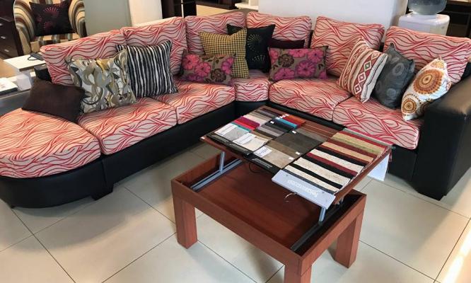 Sampirisi muebles for Decoracion hogar neuquen