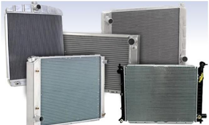 Cachan f brica de autopartes y radiadores for Fabricacion radiadores